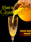 A toast to glassware