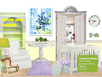 Great Colors For A Child's Room