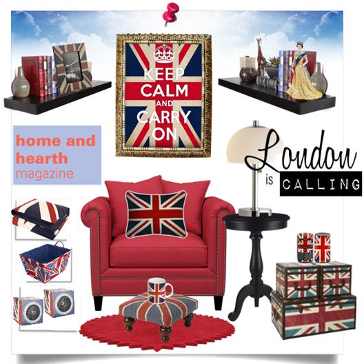 Celebrating British Home Fashions